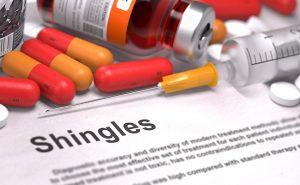Shingles – Prevention now possible