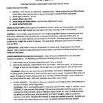 Check Out Susan Budowsky, PA, Sleep Hygiene Tips!